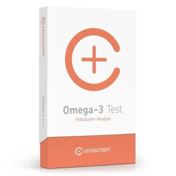 cerascreen® Omega 3 Test